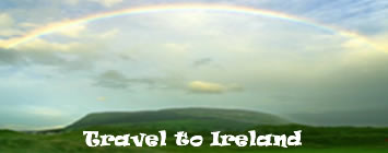 Travel to Ireland